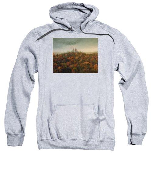 Holy Hill Rain Storm Sweatshirt