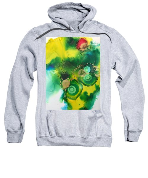 Holy Moments  Sweatshirt