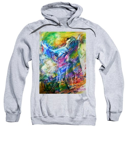 Holy Surrender Sweatshirt