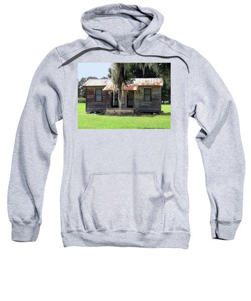 Home And Alone Sweatshirt