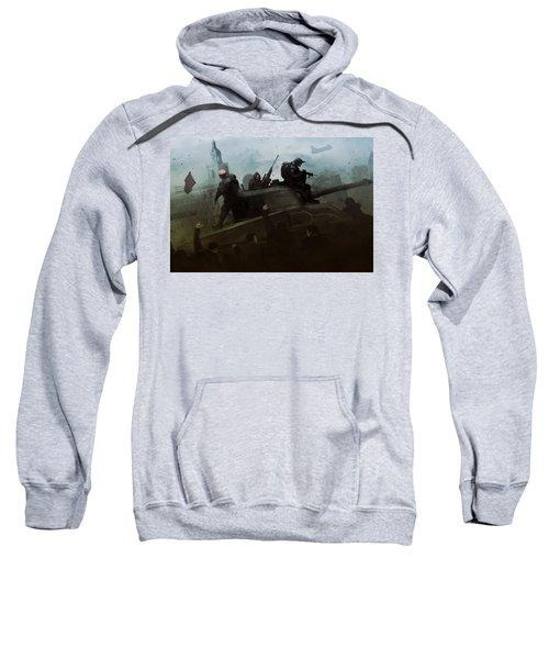 Homefront Sweatshirt