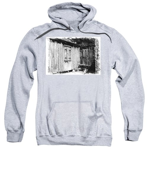 Homestead 3 Sweatshirt