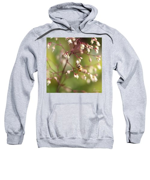 Honey Acrobat Sweatshirt