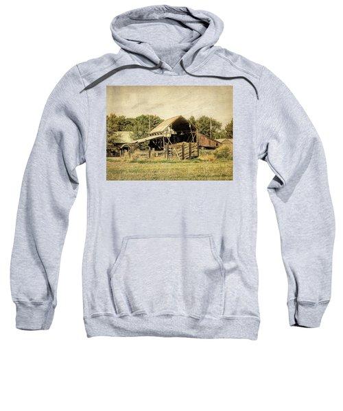 Hooper Hay Shed Sweatshirt