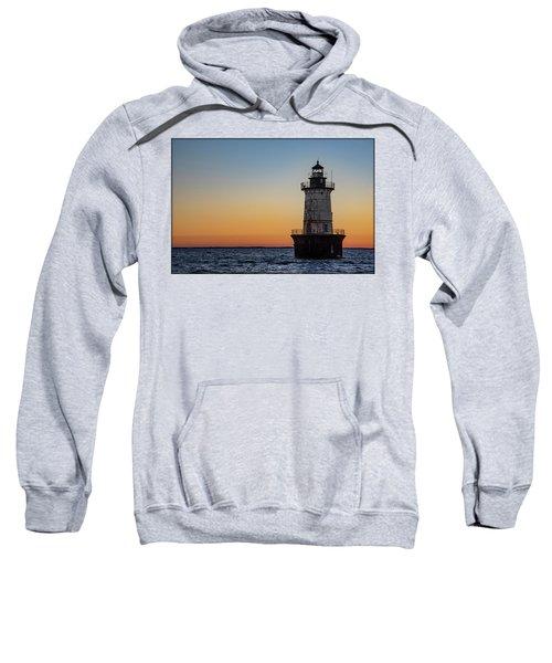 Hoopers Island Sunset Sweatshirt