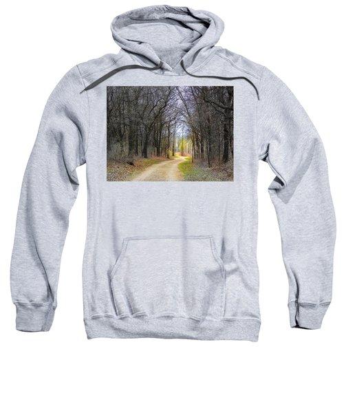 Hope In A Dark Forest Sweatshirt