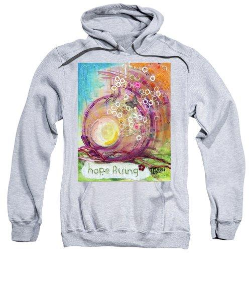 Hope Rising Sweatshirt