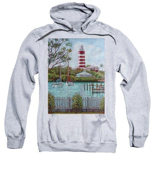 Hope Town Lighthouse Sweatshirt