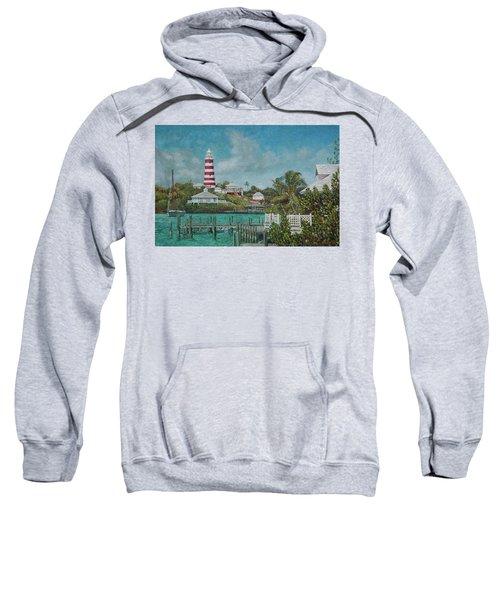 Hope Town Memory Sweatshirt