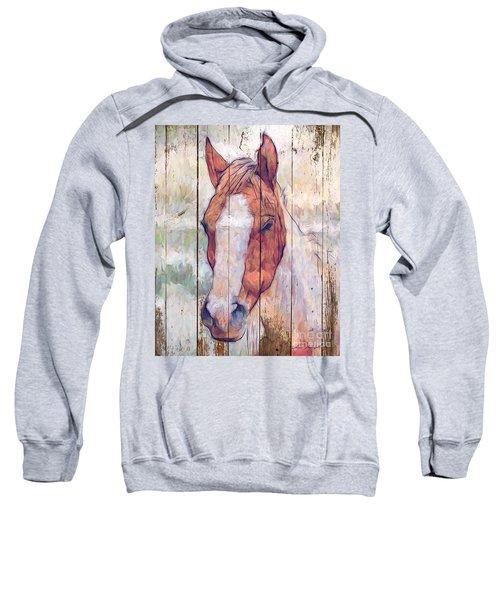 Horse 2 Sweatshirt