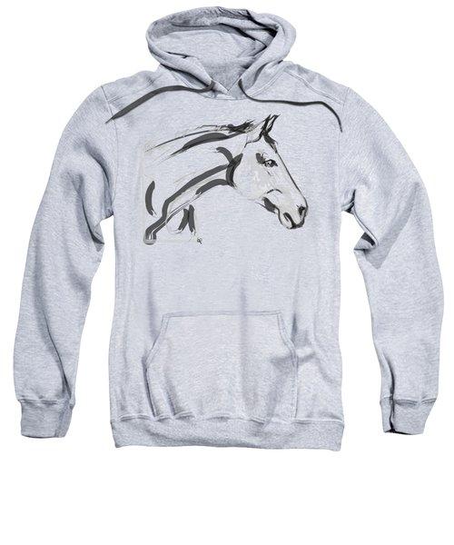 Horse - Lovely Sweatshirt