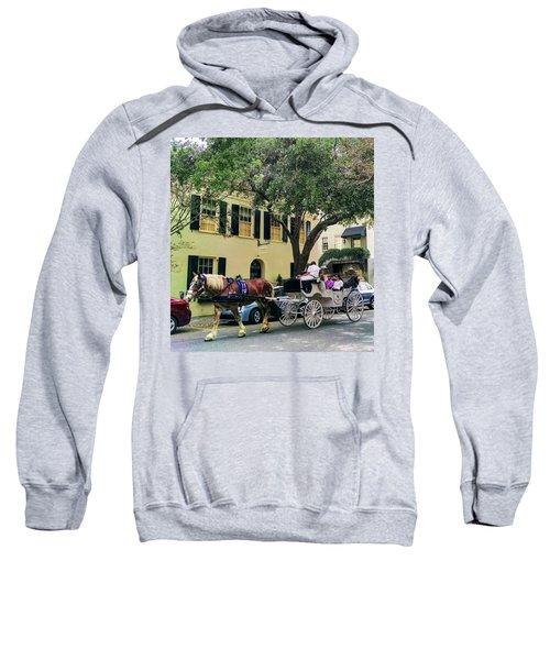 Horse Stories Sweatshirt