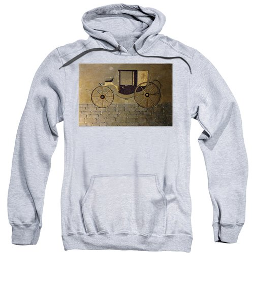 Horseless Carriage Sweatshirt