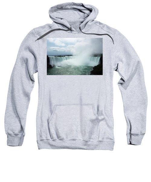 Horseshoe Falls Sweatshirt