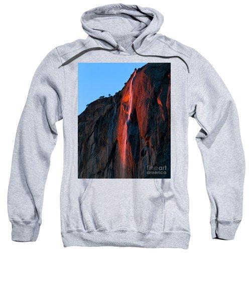 Horsetail Falls 2016 Sweatshirt