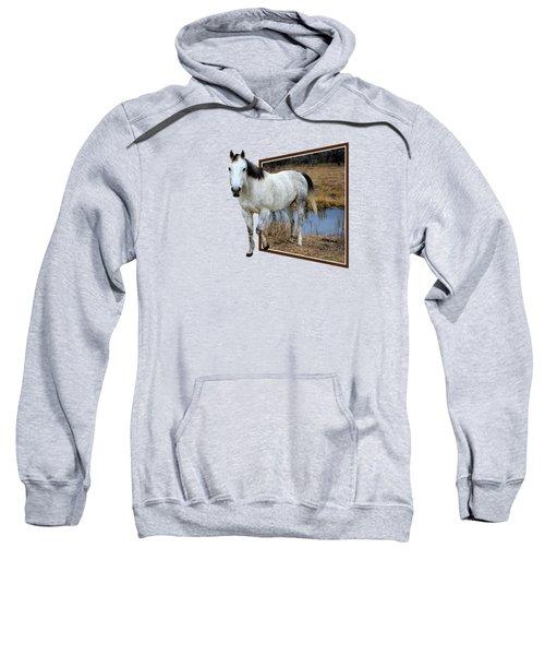 Horsing Around Sweatshirt