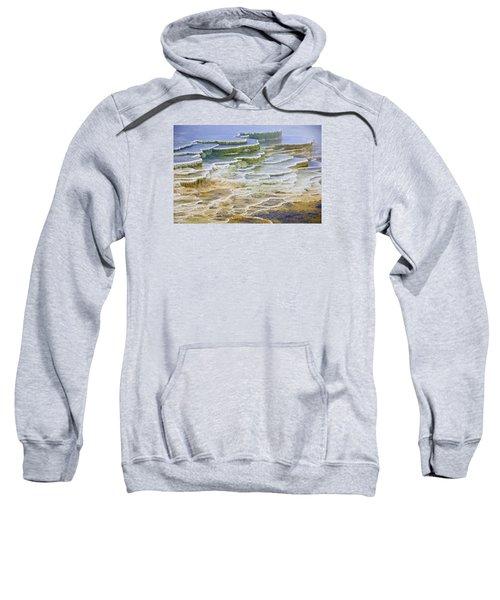 Hot Springs Runoff Sweatshirt