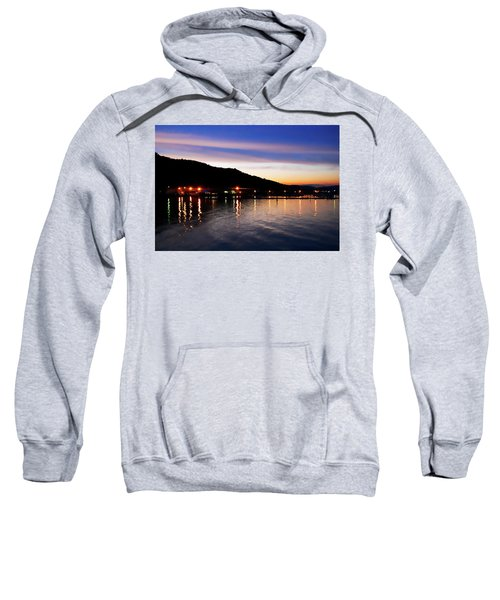 Hot Summers Night Sweatshirt