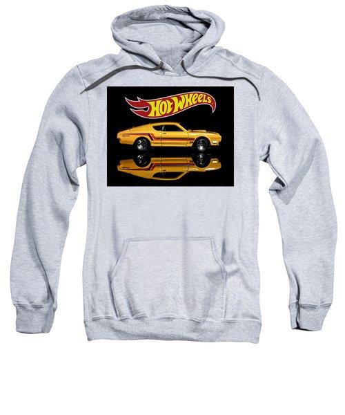 Hot Wheels '69 Mercury Cyclone Sweatshirt