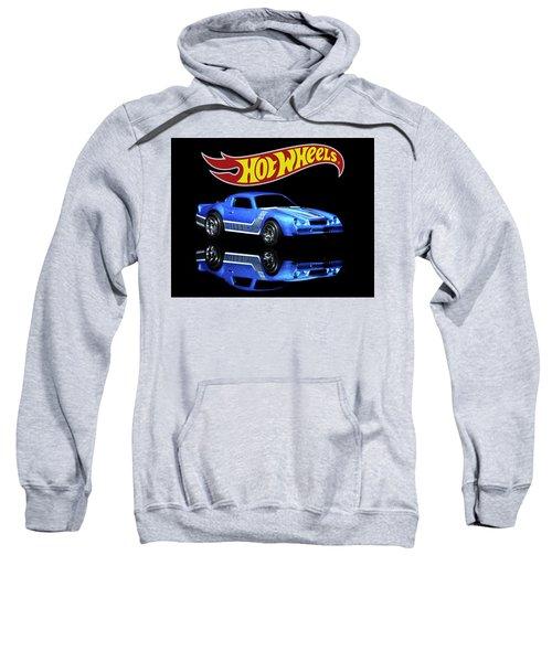 Hot Wheels Gm Camaro Z28 Sweatshirt