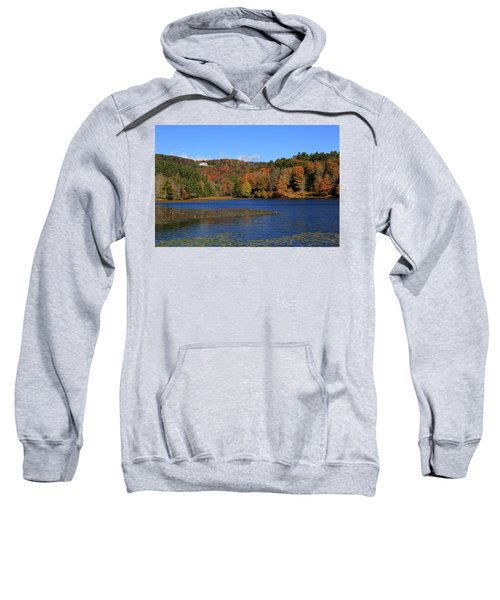 House In The Mountains Sweatshirt