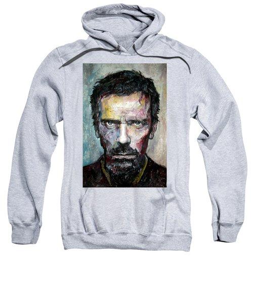 House Sweatshirt