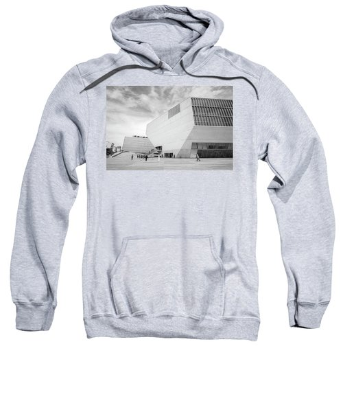 House Of Music Sweatshirt