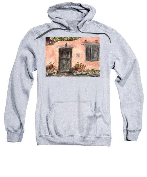 House On Delgado Street Sweatshirt