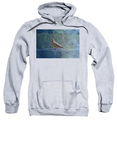 How Can You Just Leave Me Standing Sweatshirt