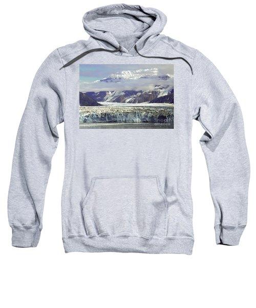 Hubbard Glacier Sweatshirt