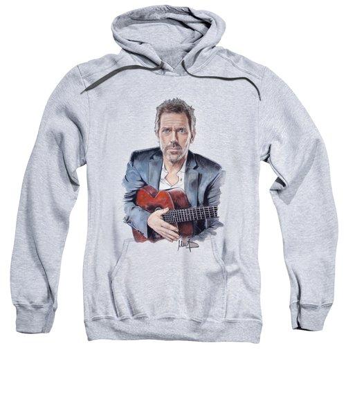 Hugh Laurie Sweatshirt