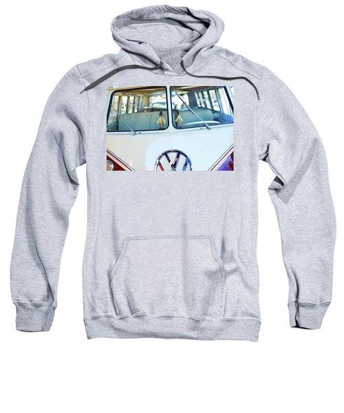 Hula 2 Sweatshirt