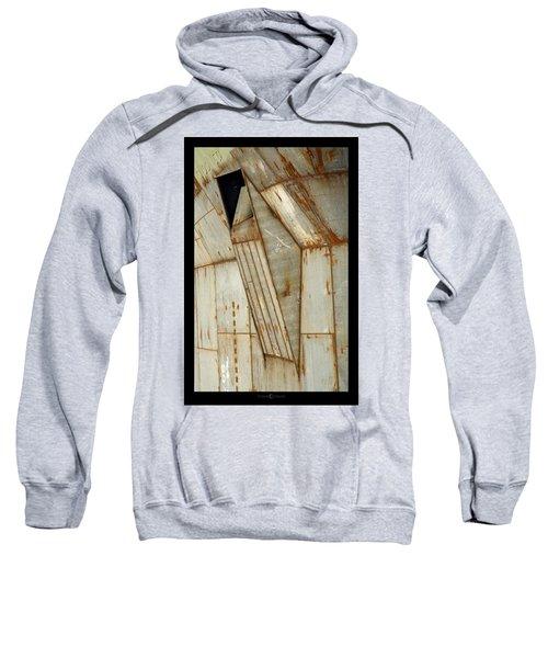 Hull Detail Sweatshirt