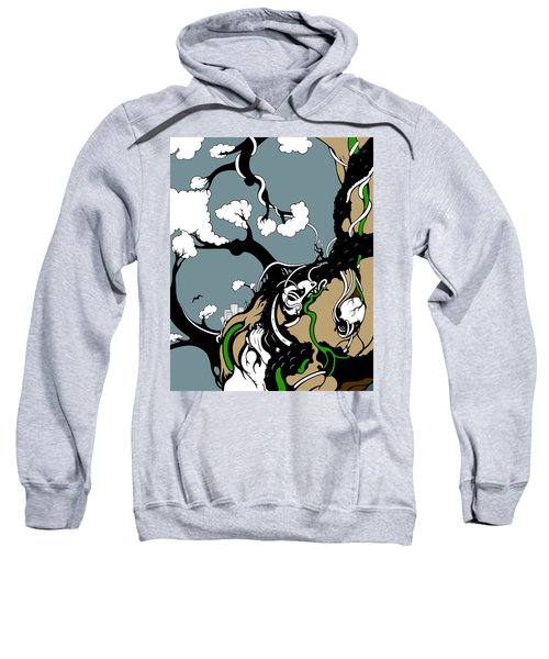Humanity Rising Sweatshirt