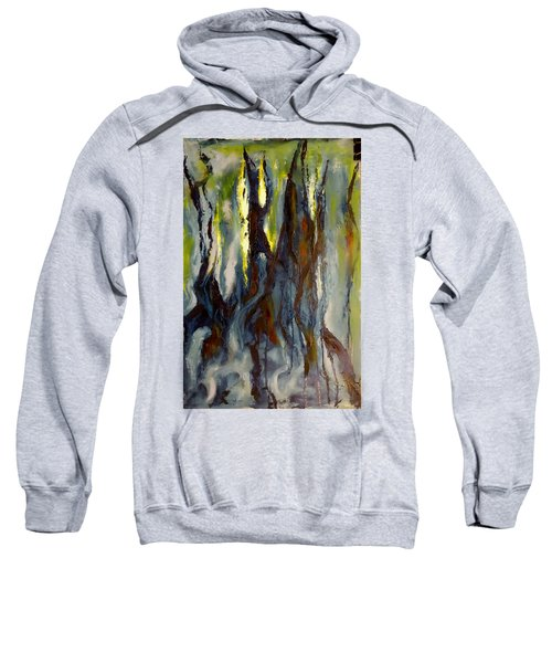 Hunted Forest Sweatshirt