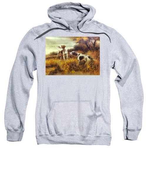 Hunting Dogs No1 Sweatshirt