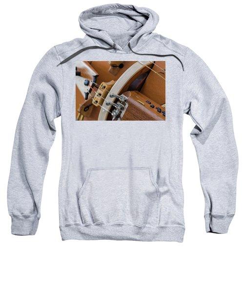 Hurdy Gurdy Sweatshirt