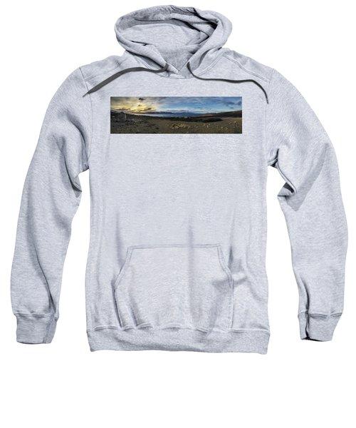 Hvalfjorour Panorama Sweatshirt