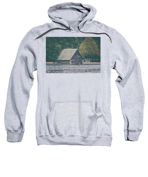 Hyde Park Sweatshirt