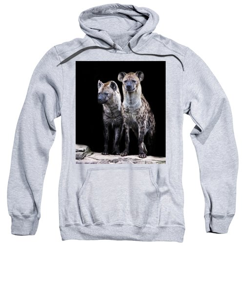 Hyena Lookout Sweatshirt