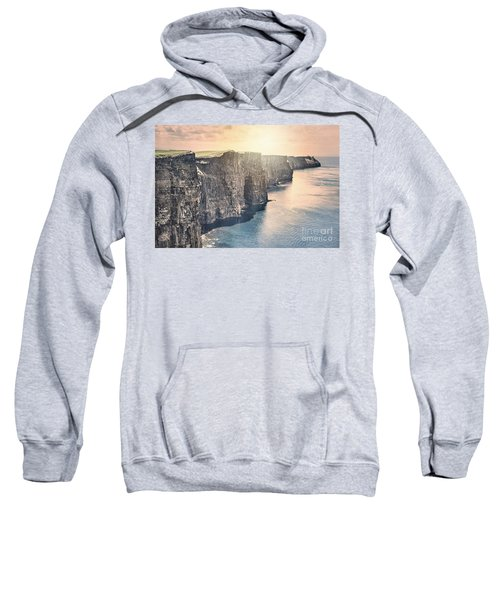 Hymn Of The Cliffs Sweatshirt
