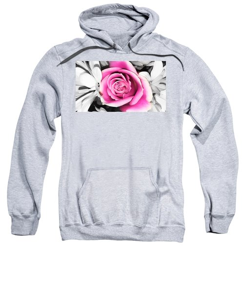 Hypnotic Pink 2 Sweatshirt