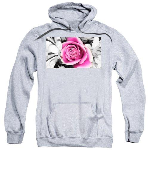Hypnotic Pink 2 Sweatshirt
