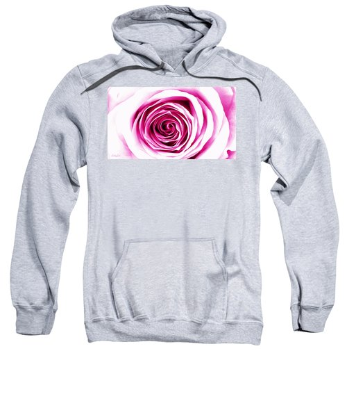 Hypnotic Pink Sweatshirt