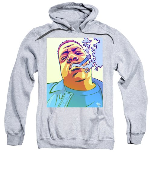 Hypnotized Sweatshirt