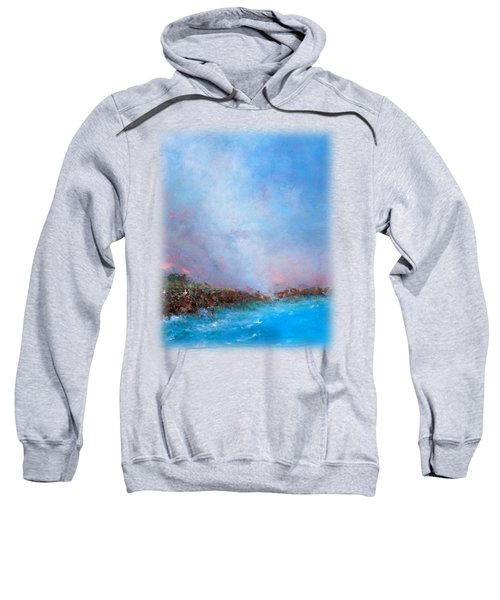 Out Of The Blue Sweatshirt