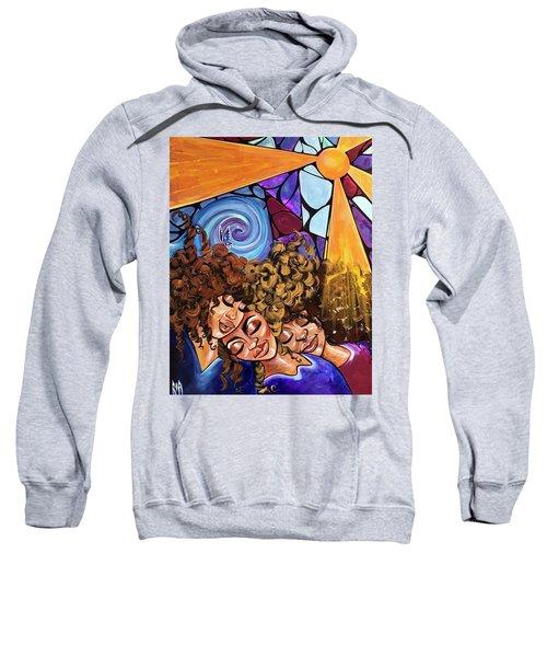 I Am My Sisters Keeper Sweatshirt