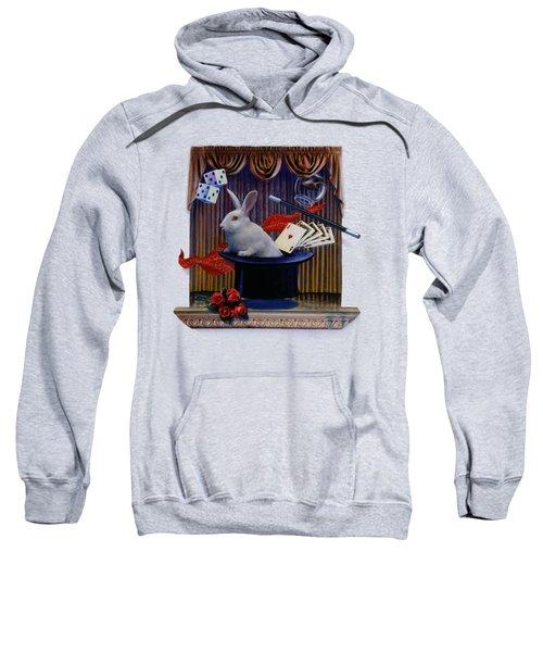 I Believe In Magic Sweatshirt