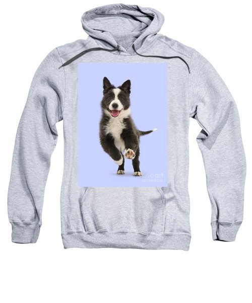 I Can Run All Day Sweatshirt