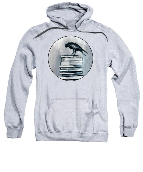 I Don't Read As Much As I'd Love To Anymore Sweatshirt